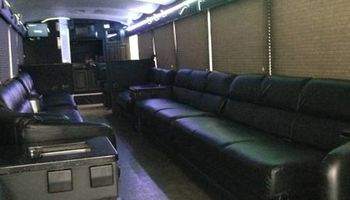 ACW Limo/ ultimate party bus