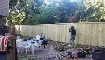 Fence Sub Contractor for Hire
