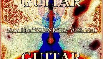 Guitar Lessons in a Real Guitar Studio