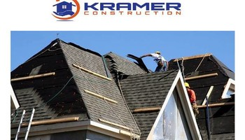 Roofing Replacement by Kramer Construction
