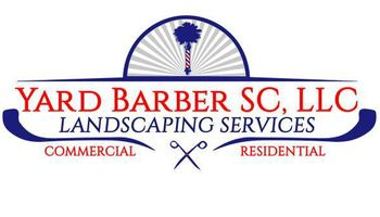 Landscape Overhaul / Design - Yard Barber SC, LLC