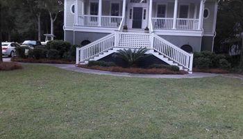 Total yard overhauls!