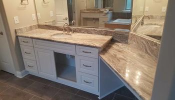 Affordable Custom Granite Countertops