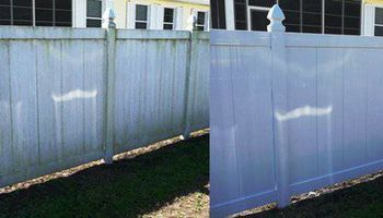 Pressure Washing Done Right. Any one Story $100