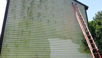 4x4 landscaping & pressure washing