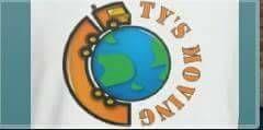 Ty's Moving, LLC.
