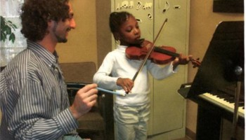 Violin and Viola Lessons for all ages and levels