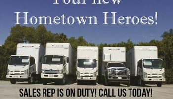 CHARLESTON PROFESSIONAL MOVERS