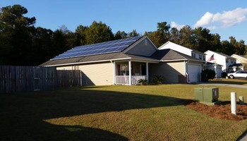 Free Solar PV & Energy Reduction systems quotes