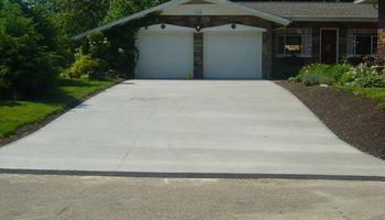 Beautiful FICHTER Concrete that will last!