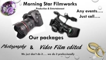 MORNING STAR FILM WORKS COMPANY