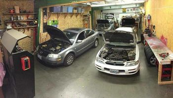 Tuner Automotive