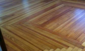 Tim's Hardwood Flooring