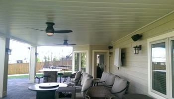 WINDOWS, DECKS, DOORS, CARPORT AND PATIO