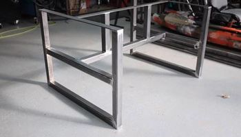 Welding & Metal Fabrication Services