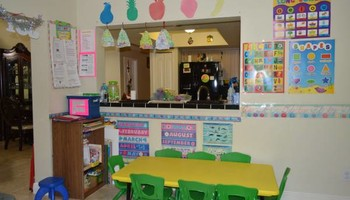 Family Child Care Cary's Kids