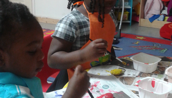Stinson Family Childcare Home