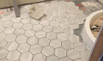 Clark Flooring and Tile LLC