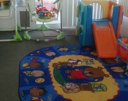 Quality in-home Childcare