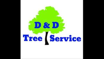 D&D Tree Service and Removal