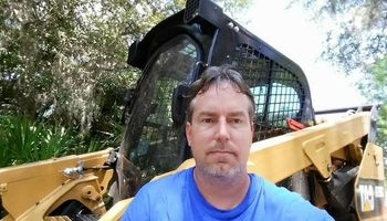 ShadowCat - Bobcat services, Land Clearing, Grading, Debris clearing