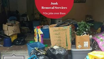 Property Cleanouts/Cleanups