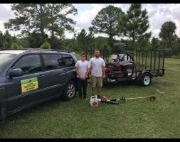 H & P Lawn Care