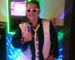 Karaoke Parties/Soloist/DJ