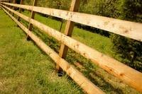 ALL Fence Installs - New/Additions!