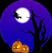 Halloween Light Installations - Let us help you decorate!!