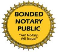 FLORIDA NOTARY WILL TRAVEL