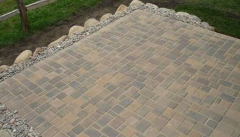 Pavers and Decks, Bricks, Driveways