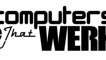 Computers that Werk. VIRUS REMOVAL