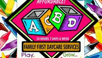 Affordable childcare DCF