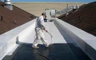 EMERGENCY FLAT ROOF AN CLEAN UP HURRICANES