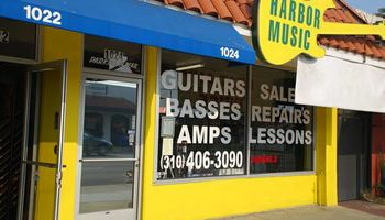 Electric & Acoustic Guitar Lessons with Jim Harbor Music (All Ages)
