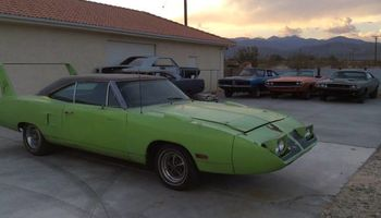 All American Classic Car Restoration