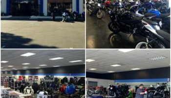 Full Service Department - Motorcycle, ATV, SideXSide & More