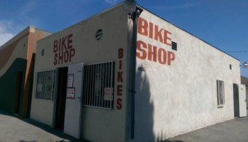 RB bike shop. Sales & repair for all your bike needs