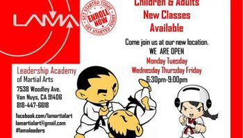 $65+/Mnth Martial Arts Hapkido Karate, Kickboxing...