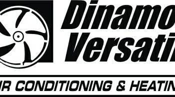 Air Conditioning Service Fast & Affordable -Dinamo Versatil