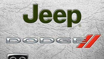 DODGE, CHRYSLER, JEEP - LOCKSMITH SPECIALIST