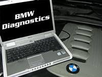 BMW special mechanic - diagnostic, programming and coding!