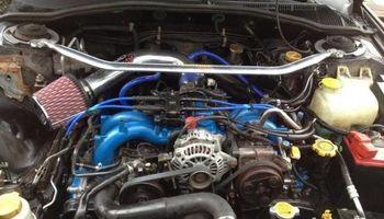 Subaru specialist - Head job $600
