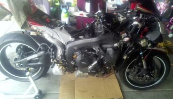 SAVE! SAVE! SAVE! MOBILE MOTORCYCLE REPAIR