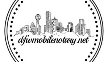 DFW MOBILE NOTARY