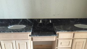 ** Granite Fabrication ** Marble Leftovers Availabe