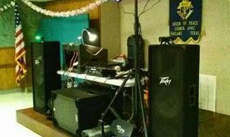 Dj. EXESS luz y sonido profesional
