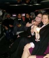 Limousine Service For Special Events