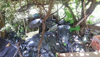 garbage & rubbish removal lowest prices guaranteed